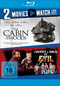 Cabin in the Woods / Tucker & Dale