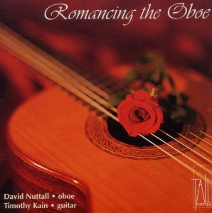 Romancing the Oboe