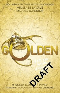 Heart of Dread: Golden