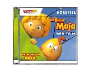 Biene Maja, D: Biene Maja-Das Hörspiel Zum Kinofilm