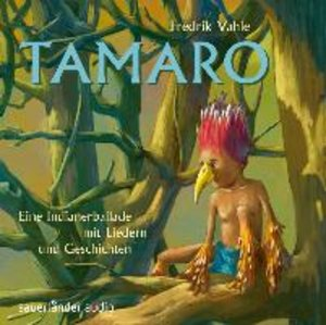 Tamaro-Indianerballade Mit Liedern Und Geschichten