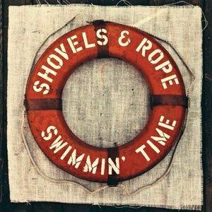 Swimmin' Time (2LP+CD/180g/Clear Vinyl/Gatefold)