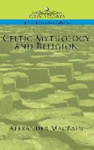 Celtic Mythology and Religion