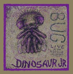 Bug Live (Red Vinyl)