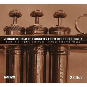Verdammt In Alle Ewigkeit-Berühmte Trompetenstücke