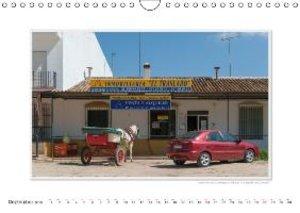 Gerlach, I: Emotional Moments: World-Famous Spanish Place of