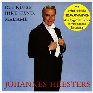 Ich Küsse Ihre Hand,Madame (Enthält Re-Recordings)