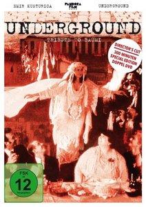 Underground (Special Edition-