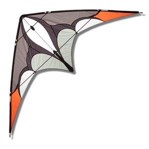 Invento 11685515 - Jive II Infrared R2F, Sport Lenkdrachen, Span