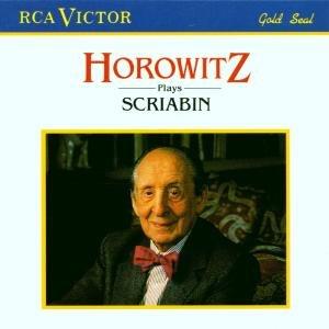 Horowitz spielt Scriabin