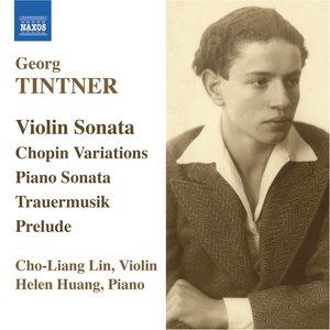 Violinsonate/Variationen