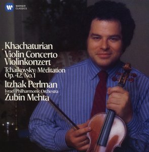 Violinkonzert,Meditation