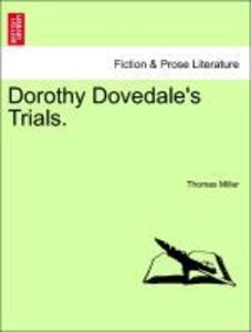 Dorothy Dovedale's Trials. Vol. II.