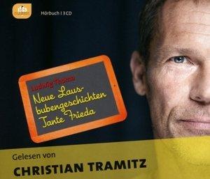 Christian Tramitz Liest Die Neuen Lausbg