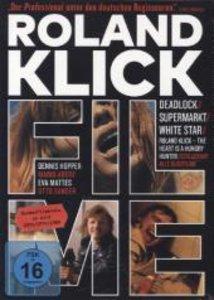 Roland Klick Filme