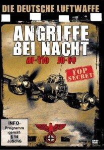Angriffe bei Nacht - Die deutsche Luftwaffe