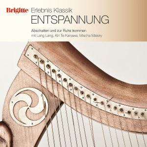 Brigitte Edition II.Vol.1 Entspannung
