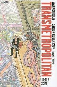 Transmetropolitan Vol. 04