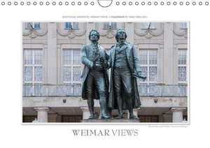 Gerlach, I: Emotional Moments: Weimar Views. UK-Version