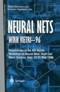 Neural Nets WIRN VIETRI-96