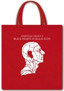 Black Hearts In Black Suits (Lim.Deluxe Ed./Bag)