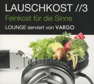 Lauschkost 3-Lounge Serviert Von Vargo
