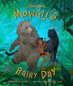 The Jungle Book: Mowgli's Rainy Day