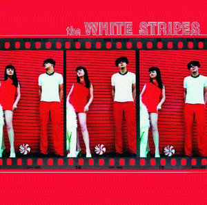 White Stripes (180g)