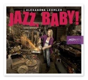 Jazz,Baby!