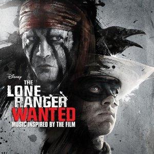 The Lone Ranger: Wanted (Inspired By)