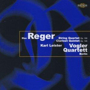 Reger:Chamber Music
