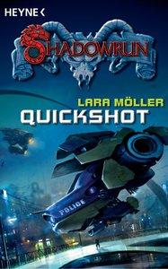 Shadowrun. Quickshot