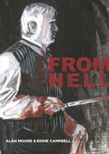 From Hell - Paperback-Edition