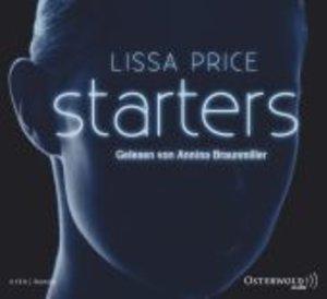 Lissa Price: Starters