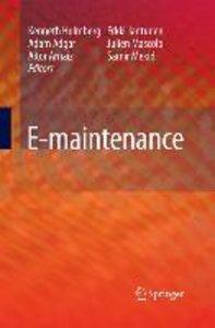 E-maintenance