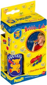 Pustefix 420869470 - Pustefix Bubble Lokomotive