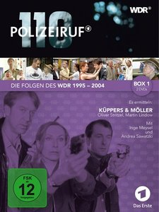 Polizeiruf 110 - WDR Box 1