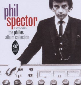 Phil Spector PresentsThe Phillies Album Collection