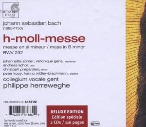 Messe h-moll BWV 232