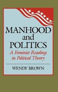 Manhood and Politics