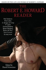 The Robert E. Howard Reader