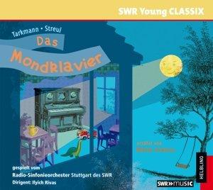 Das Mondklavier (SWR Young Classix)