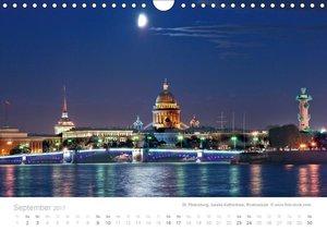 Hafenstädte der Ostsee (Wandkalender 2017 DIN A4 quer)