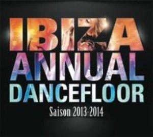 Ibiza Annual Dancefloor-Sais