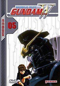 Gundam Wing Vol.5