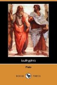 Euthyphro (Dodo Press)