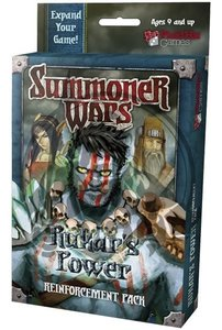 Heidelberger PH125 - Summoner Wars: Rukars Power Reinforcement P