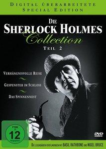 Die Sherlock Holmes Collection - Teil 2
