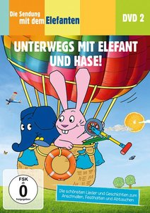 Die Sendung mit dem Elefanten - DVD 2