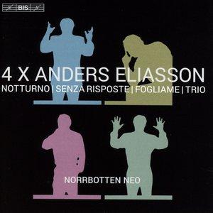 4 x Eliasson